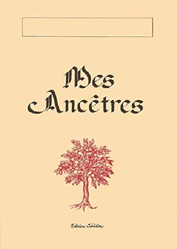 MES ANCETRES -LIVRET GENEALOGIQUE-: DERVEAUX PIERRE