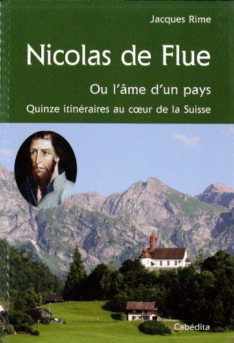 NICOLAS DE FLUE: RIME JACQUES