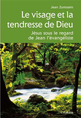 9782882957184: Le visage et la tendresse de Dieu : Jésus sous le regard de Jean l'évangéliste (Parole en liberté)