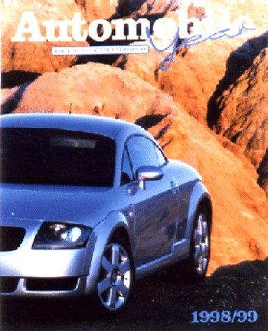 Automobile Year 1998-1999: Norris, Ian