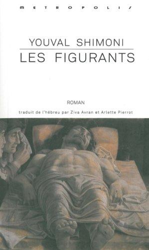 9782883401808: Figurants (Les)