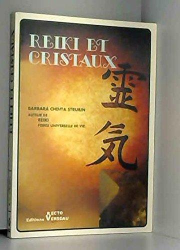 9782883430341: Reiki et cristaux