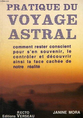 9782883430495: Pratique du voyage astral