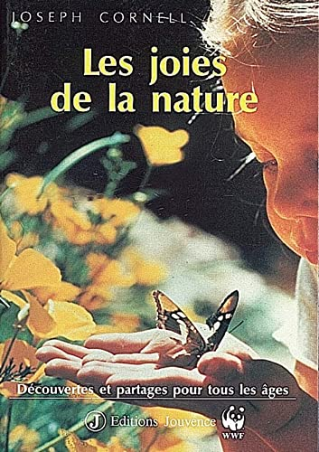 Les joies de la nature (2883530262) by Cornell, Joseph
