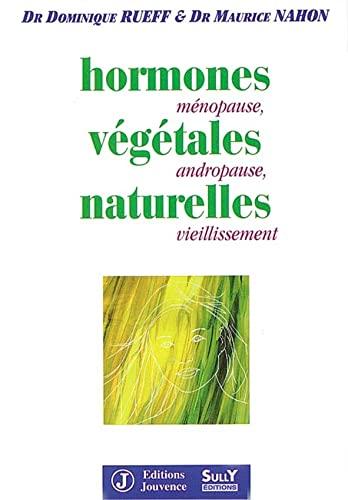 9782883531178: Les hormones végétales naturelles