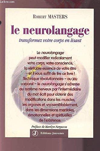 9782883531208: Le Neurolangage