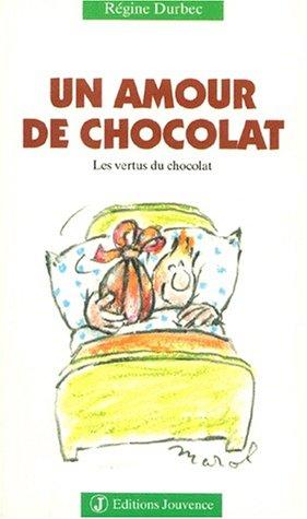 9782883531345: Un amour de chocolat