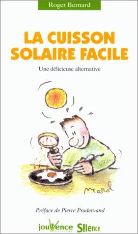 9782883531727: La cuisson solaire facile