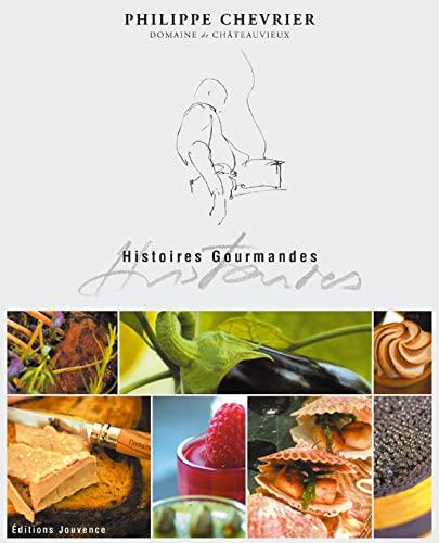 9782883534056: Histoires Gourmandes