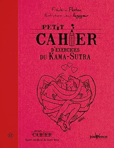 9782883538122: Petit cahier d'exercices du Kama-Sutra