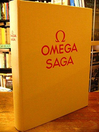 9782883800106: Omega Saga - Fondation Adrien Brandt en faveur du patrimoine Omega (Fondation Adrien Brandt en faveur du patrimoine Omega)