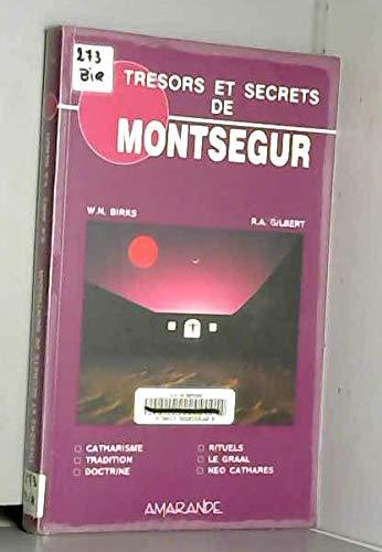 9782883990500: Tr�sors et secrets de Monts�gur