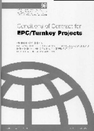9782884320214: FIDIC Conditions of Contract for EPC/Turnkey projects