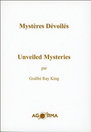 9782884410380: Mystères dévoilés - Unveiled Mysteries