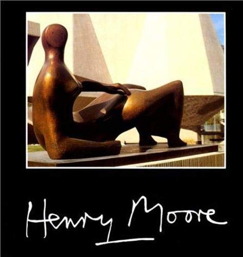 9782884430098: Henry Moore, 1989