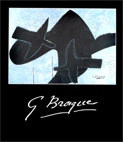 9782884430234: Georges Braque