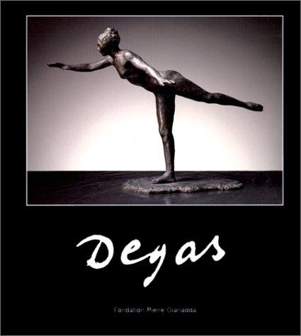Degas. June 19-November 21 1993: Pickvance, Ronald