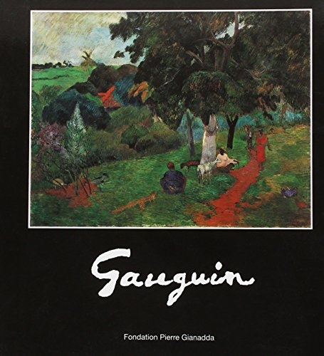9782884430487: PAUL GAUGUIN