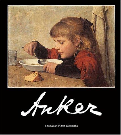 9782884430791: Albert Anker