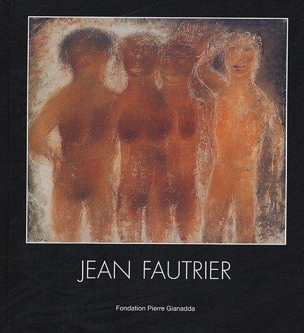 9782884430845: Jean Fautrier