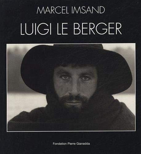 9782884430906: Luigi Le Berger: Marcel Imsand