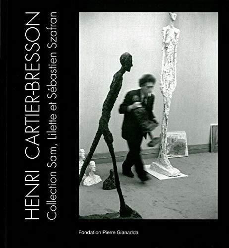 Henri Cartier Bresson Collection Sam Lilette et: MARCHESSEAU, Daniel