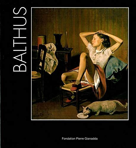 Balthus: 100e anniversaire (2884431101) by [???]