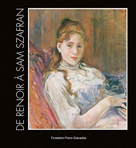 De Renoir à Sam Szafran Parcours d'un: Ferretti Bocquillon, Marina