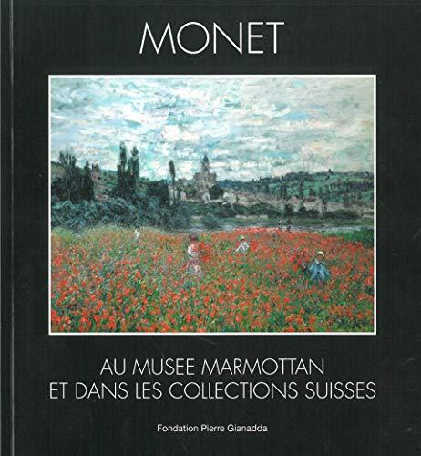 Monet au musée Marmottan et dans les: Daniel Marchesseau