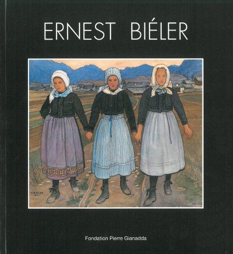 9782884431378: Bieler Ernest