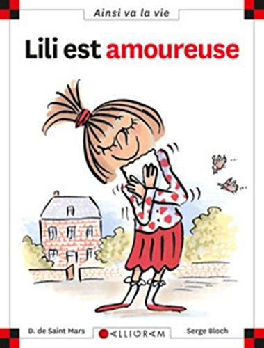 9782884450621: Lili est amoureuse (7)