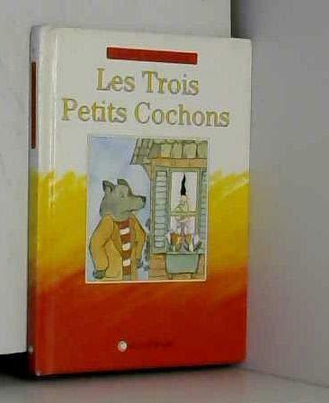 9782884452601: LES TROIS PETITS COCHONS