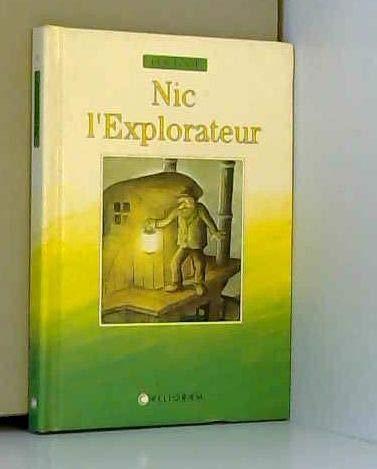 Nic l'explorateur: n/a