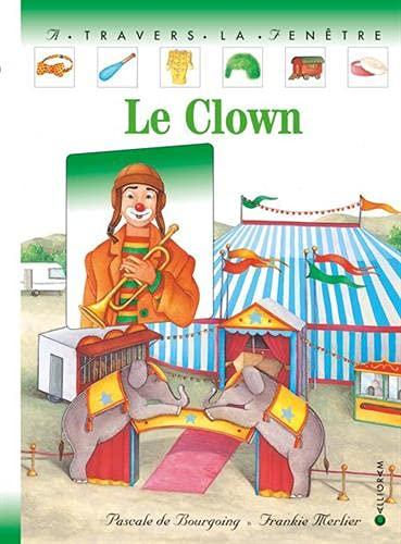 9782884455275: Le Clown