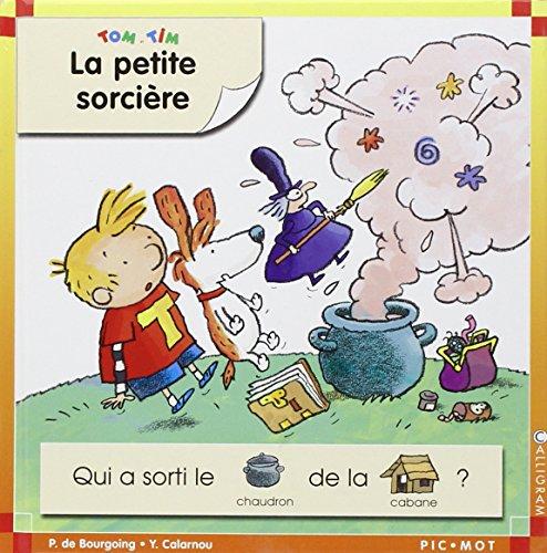 9782884455565: La Petite sorcière