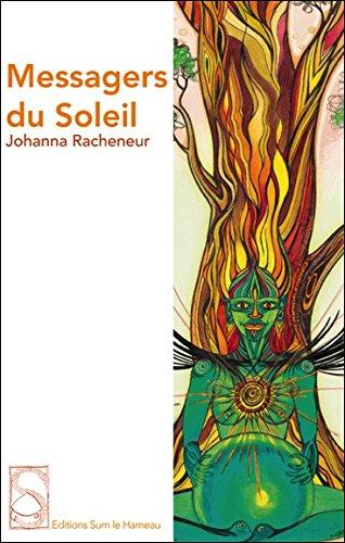 9782884480383: Messagers du Soleil