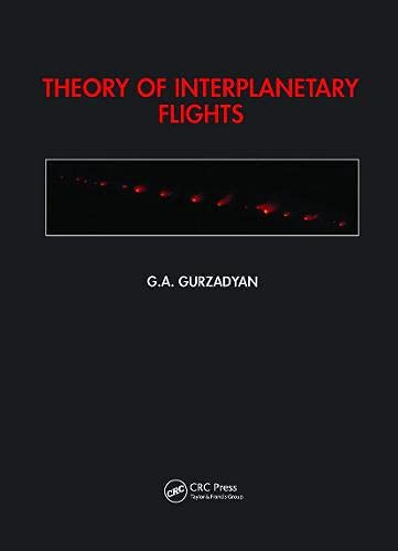 Theory of Interplanetary Flights