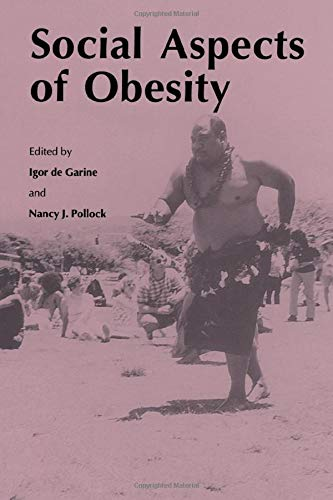 9782884491853: Social Aspects of Obesity (Culture and Ecology of Food and Nutrition, V. 1)