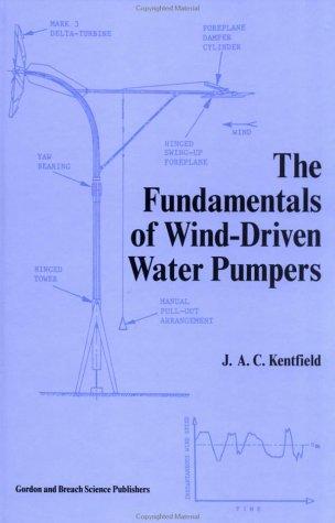 Fundamentals/Wind-Driven Water: J.A.C Kentfield