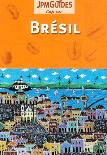 9782884521185: Bresil (French Edition)