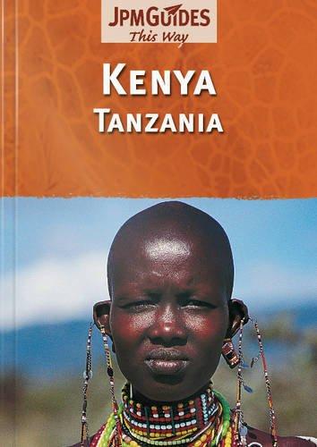 9782884524827: Kenya & Tanzania