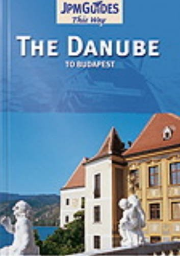 9782884525114: Danube: to Budapest