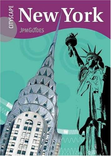 CITYSCAPE NEW YORK (ENGLISH VERSION): COLLECTIF
