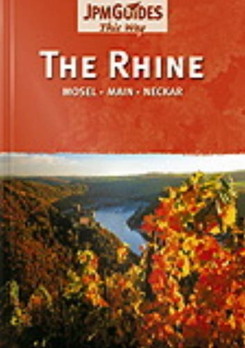 9782884525718: Rhine: Neckar, Main, Mosel