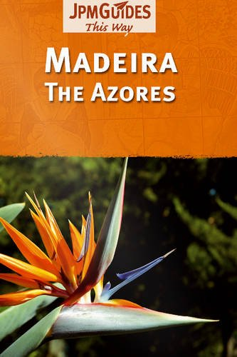 9782884525794: Madeira and the Azores