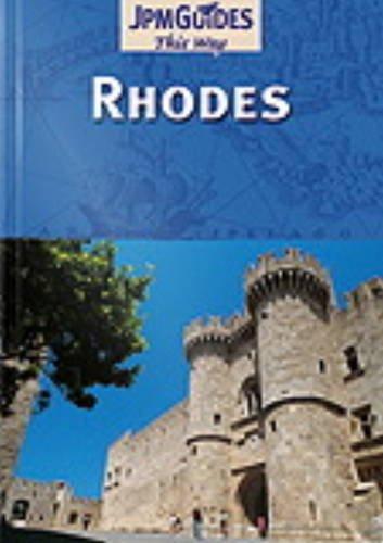 9782884525824: Rhodes