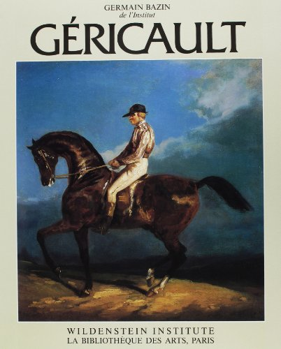 Gericault - Catalogue Raisonne Vol. 7