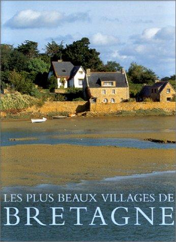 9782884530668: Les plus beaux villages de Bretagne