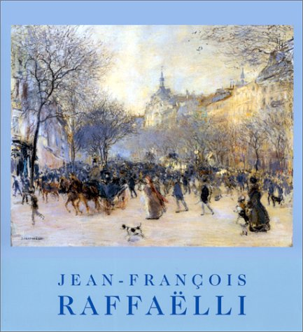 9782884530699: Jean-François Raffaëlli