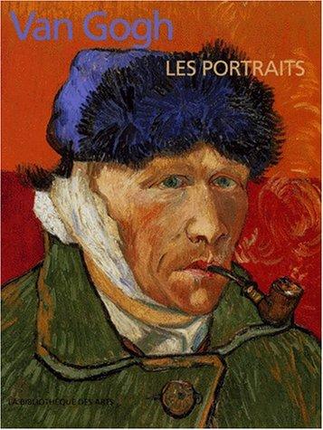 9782884530729: Van Gogh: les portraits